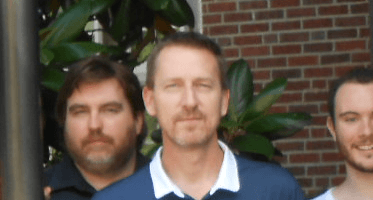 Image of Todd Freeberg Professor Ph.D