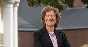 Image and headshot of Deborah L. Levy, PhD